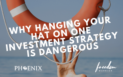Why Hanging Your Hat on One Investment Strategy Is Dangerous
